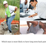 Which one is most likely to have long term